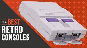 Best <b>retro game</b> consoles 2020 | GamesRadar+