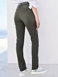 Raphaela by <b>Brax</b> - ProForm S Super Slim <b>jeans</b> design Lea - dark ...