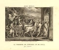 Le Triomphe de Vespasien et de Titus. / Galerie du ... - British Museum