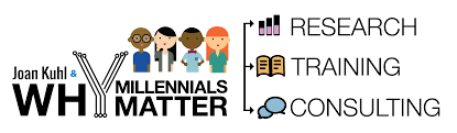 about joan why millennials matter in their future workforce and the millennial customer segment our mission is to empower young men and women to achieve their highest potential and