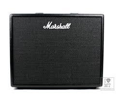 <b>MARSHALL CODE50 Гитарный комбоусилитель</b>