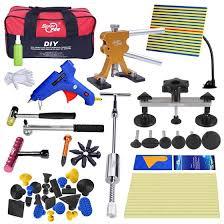 Shop PDR Tools Kit For <b>Car Professional</b> Paintless <b>Dent</b> Repair ...