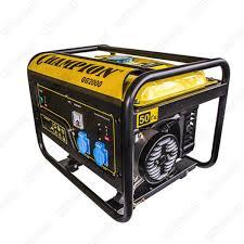 <b>Генератор бензиновый CHAMPION GG 2000</b> | Самара