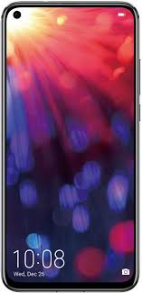 Мобильный <b>телефон Honor View</b> 20 128GB (черный)