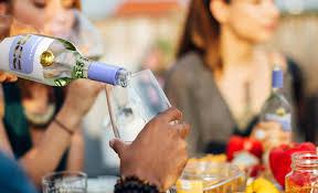 <b>Wine</b> & Spirits | MCC Label