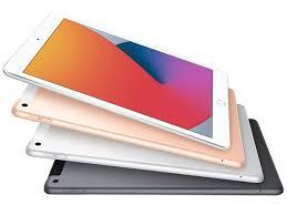 Обзор <b>планшета Apple iPad</b> 10.2 (2020) - Дешевый iPad обновился