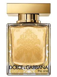 <b>The One Baroque</b> Dolce&Gabbana for women