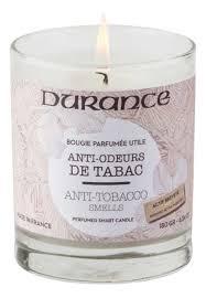 <b>Ароматическая свеча Perfumed</b> Smart Candle Anti-Tobacco Smells ...
