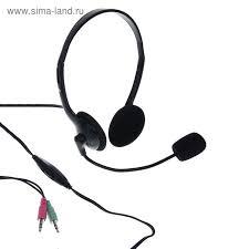 <b>Наушники SmartBuy EZ-TALK SBH-5000</b>,компьютерные,MIC,18 ...