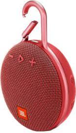 <b>Портативная колонка Xiaomi</b> Mi Bluetooth Speaker (красный ...