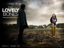 blog film music scene review the lovely bones it s no accident that the music starts again at the pivotal moment when she decides to walk him the cross cutting continues while the entrapment theme