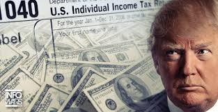 Image result for trump tax plan pics