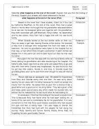 Example essay letter pmr   dailynewsreports    web fc  com research paper template elementary