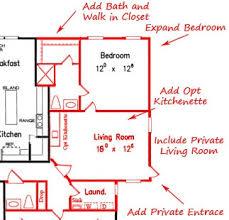 Floor Plans   Secret Rooms Floor Plans   Mother in Law Suite    Floor Plans   Secret Rooms Floor Plans   Mother in Law Suite