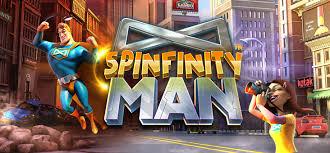 "Betsoft releases <b>new summer blockbuster</b> ""Spinfinity Man"" - IAG"
