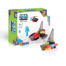 <b>Конструктор</b> Guide Craft IO <b>Blocks</b> Набор Самолеты и лодки ...