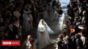Royal <b>wedding 2018</b>: Meghan Markle's Givenchy dress in detail ...