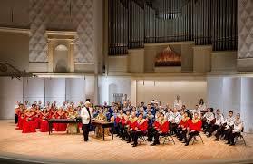 <b>Osipov State Russian Folk</b> Orchestra celebrates 100th anniversary