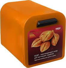 <b>Мини</b>-<b>печь Кедр ЖШ</b>-0,625/220, Orange ШЖ-0,625, цвет ...