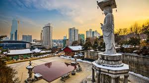 #WhyILove <b>South Korea</b>