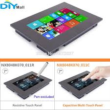 <b>7.0 7inch Nextion Enhanced</b> HMI LCD Display Module Resistive ...
