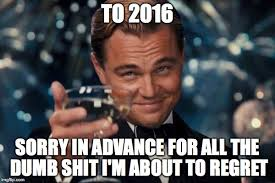 Ronn Greer | New Year 2016 Memes via Relatably.com