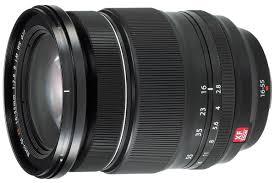 Обзор <b>объектива Fujinon XF 16-55mm</b> F/2.8 R LM WR | Дмитрий ...