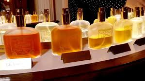 <b>Santa Maria Novella</b> & Its Fragrances - Kafkaesque