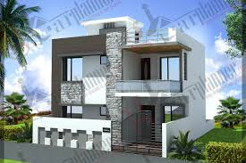 Duplex House Plans   Duplex Floor Plans   Ghar PlannerDuplex House Plans