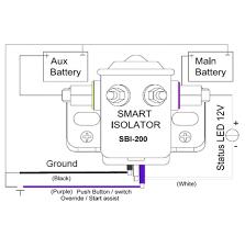 lucas split charge relay wiring diagram wiring diagram and lucas split charge relay wiring diagram digital