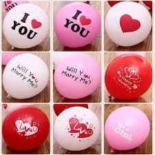 "<b>Fast shipping 500PCS</b> 12"" Lovely Heart Ballons helium balloon ..."