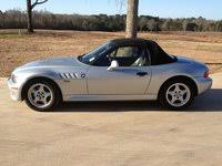 picture of 1996 bmw z3 2 dr 19 convertible exterior bmw z3 1996 bmw