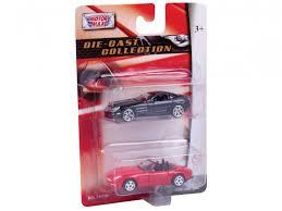 <b>Набор моделей Motormax</b>, лицензионные машинки 1:64 7,6 см, 2 ...