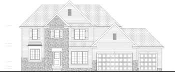 How to  House Plans   ElevationsNotice  none of the lines are skewed as you might view the house in real life  Vertical lines are straight up and down  horizontal lines are straight left