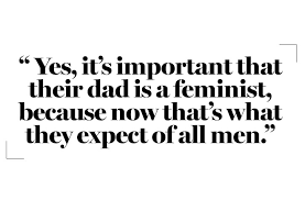 president barack obama on feminism  michelle  and his daughters    potuspq jpeg