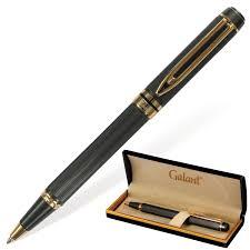 """<b>Ручка</b> подарочная <b>шариковая GALANT</b> """"Dark Chrome"""", корпус ..."""