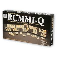 Image result for image of rummy q