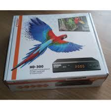 Отзывы о <b>Цифровой ресивер Сигнал</b> HD-300