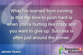James Dyson quote   Flickr - Photo Sharing! via Relatably.com