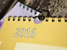 Munkaszüneti napok világszerte 2016