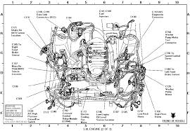 95 mustang gt cooling fan wiring diagram wiring diagram and where is the fan relay located for a 2000 mustang gt well i