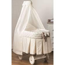 PICCI MATISSE <b>Одеяло для люльки</b> с вышивкой GREY.