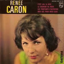 (Fernand RAYNAUD et <b>Renée CARON</b>) - 51018