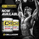 cellucor c4 reviews