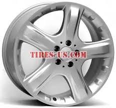 Wheel <b>WSP Italy</b> Mercedes (W737) Mosca <b>8x18 5x112</b> in ...