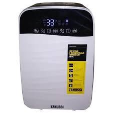 Стоит ли покупать <b>Увлажнитель воздуха Zanussi ZH</b> 5.5 Onde ...