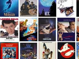 Image result for 80s movies