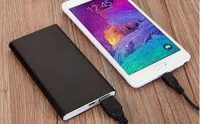Рейтинг лучших <b>портативных зарядных</b> устройств для смартфонов