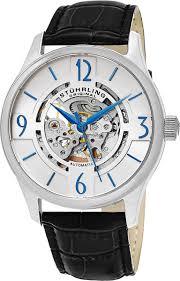 Наручные <b>часы Stuhrling</b> 557.01 — купить в интернет-магазине ...