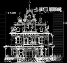 HAUNTED HOUSE FLOOR PLANS   TRADITIONAL HOME PLANSHaunted Houses   House Plans   YouTube